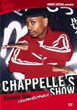 Chappelle's Show Season 1 0097368799141 With Patrick Frederic DVD Region 1