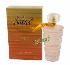 Solara By Lomani For Women Eau De Parfum Spray 3.3/3.4 oz Spray New In Box