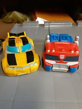 Transformers lot of 2