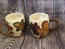 "BICO China ""Bring In the Autumn"" coffee mug set"