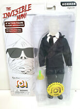 Mego 8 inch  Action Figure - The Invisible Man
