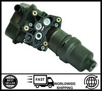 Oil Filter Housing & Gaskets (Water Cooled) FOR Seat Exeo Skoda Octavia II