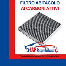 1.5 DCI TOP SELLER BOSCH CABINA filtro antipolline CARBONIO Si Adatta Nissan Qashqai Mk2