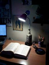 lampada jack daniel's illuminazione scrivania ufficio da tavolo(non industriale)