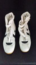 scarpe da pugile converse 43 bianche