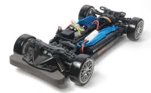Tamiya TT-02D Drift Spec Chassis 1:10 #58584
