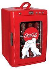 Koolatron KWC25 Coca Cola 28-Can Fridge NEW