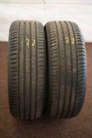 2x Pirelli Cinturato P7 * 245/50 R19 105W DOT 2319 6,5 mm Sommerreifen