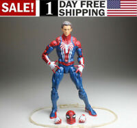 """Marvel Legends Spiderman Far From Home Tom Holland 6"""" Action Figure Toy Hot US!"""