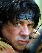 Sylvester Stallone UNSIGNED photo - P2811 - Rambo
