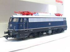 Märklin H0 39120 E-Lok BR E10 345 DB Digital mfx + Sound OVP (V2101)