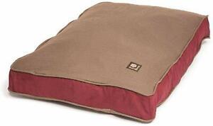 "Danish Design Box Duvet "" SPARE COVER "" Heritage Houndstooth  Luxury Dog Bedding"