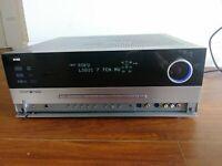 Harman/Kardon AVR635- Home theatre Roku/DVD/HDCD/Dolby Digital