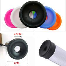 Universal Comfort Cylinder Seal Donut Penis Pump Replacement Sleeve Enlargement