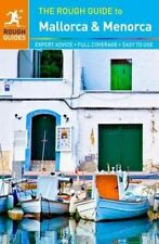 El Rough Guide to Mallorca & Menorca, Rough Guides, Libro Nuevo