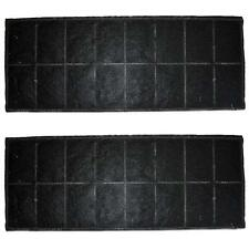 Carbon Filter for BOSCH NEFF Oven Cooker Hood Extractor Vent Fan 430 x 175mm x 2