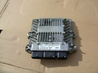 Ford Focus 2.0 TDCi  Engine ECU G6DA Mk2 2005-11 8M5112A650-BC