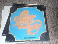 CHICAGO TRANSIT AUTHORITY / RAREST 1RST PRESS EVER / GUTHOEHRLEIN COVER  <LOOK>