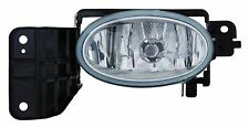 FITS HONDA ACCORD CROSSTOUR 2011-2012 FOG LIGHT DRIVING LAMP BUMPER PAIR SET NEW