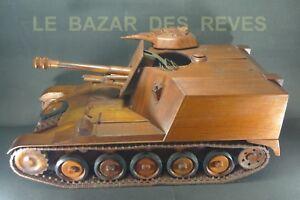 AMX 13 AU  50 (automoteur) . Prototype maquette de chez AMX.