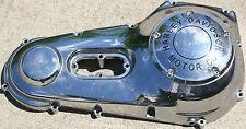 60506-99 Original Harley 1999-2006 Softail Outer Primary Chrome OEM Stock (U-247