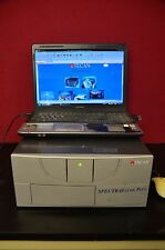 Tecan SPECTRAFluor Plus Microplate Reader with Xfluor Software TESTED GUARANTEED