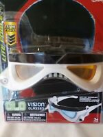 Star Wars StormTrooper Glo Vision Glasses Light-Up Lite Force Toy New
