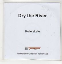 (GD45) Dry The River, Rollerskate - DJ CD