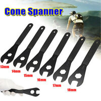 Multifunction Cycling Spindle Tool Bicycle Repair Tools Cone Spanner Wrench