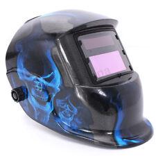 Pro Solar Auto Darkening Welding Helmet Lens Mask Grinding Welder Mask