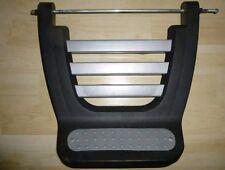 Teutonia Fußstütze Fußkasten Beinablage Mistral S / P Quadro Cosmo Fun Ersatztei