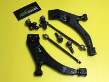 Tercel 91-97 Suspension Control Arm Ball Joint & Tie Rods Set 8pcs