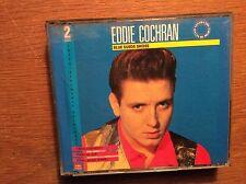 Eddie Cochran - Blue Suede Shoes   [2 CD Album] 41 Tracks