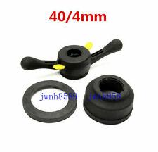 1x Wheel Balancer Machine 40/4mm Wing Hub Nut Quick Release Car Tire Repair Tool