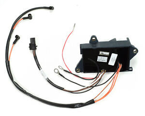 Johnson Evinrude Outboard CDI Power Pack 0586472 0586504 0584823 25 35 HP