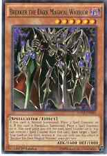 DUEA-EN040 Breaker the Dark Magical Warrior Rare 1st Edition Yugioh Card