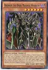 DUEA-EN040 Breaker the Dark Magical Warrior Rare 1st Edition Yugioh Card