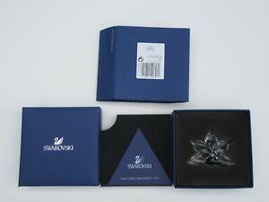 2013 Swarovski SCS Renewal Orchid Crystal Figurine w/ Box, 1142858