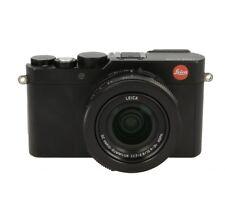 Leica D-Lux (Typ 109) schwarz -Digitalkamera- Sehr guter Zustand