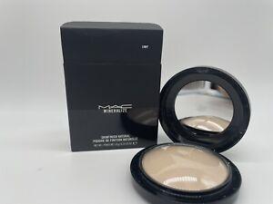 "MAC Cosmetics Mineralize Skinfinish Natural Face Powder"" LIGHT"" 0.35 Oz"