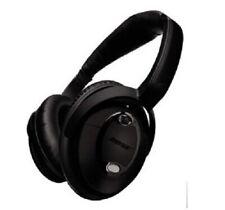 Bose QuietComfort 15 Qc15 Acoustic Noise Cancelling On-ear Headphones Black