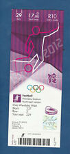 Orig. Ticket Olympic Games London 2012 Football Senegal-Uruguay/A!!!