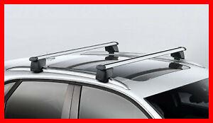 Original Audi Grundträger für Audi Q3 8U  8U0071151 Dachreling Tragstäbe
