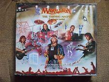 Marillion - The Thieving magpie (La Gazza Ladra) Double Ratbox CD.Discs Ex.Cond.