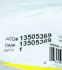 ACDelco 13505369 GM OEM Battery Current Sensor For Encore Escalade XTS Bolt EV