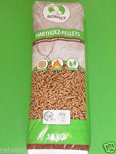 Raiffeisen 2x15 kg Hart-Holzpellets zertifiziert ENplus A1 Qualität