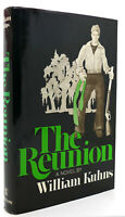 William Kuhns THE REUNION  1st Edition 1st Printing