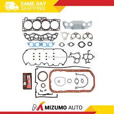 Full Gasket Set Fit Ford Probe Mazda 262 MX6 Turbo F2 2.2L