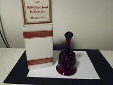 New In Box Avon Cape Cod Hostess Bell