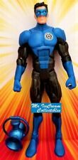 DC Universe Classics War of The Green Lanterns Blue Lantern Kyle Rayner DCUC